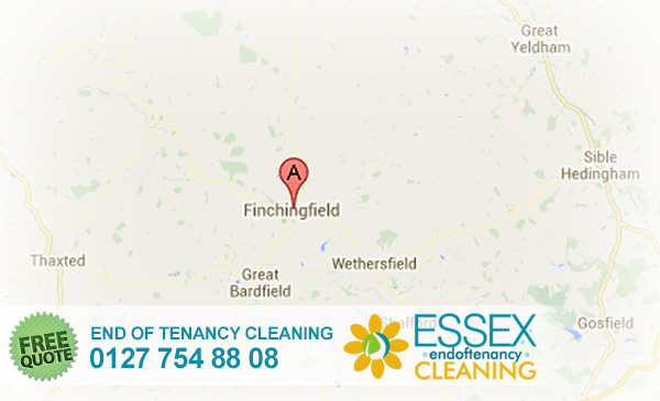 Finchfield End of Tenancy Cleaners