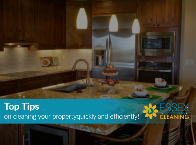 image top quick and efficient cleaning tips
