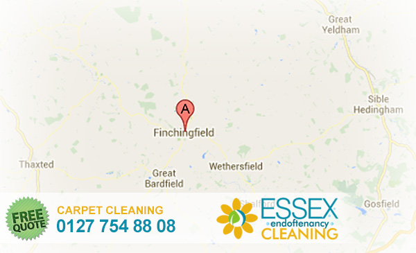 image of carpet cleaning Finchingfield