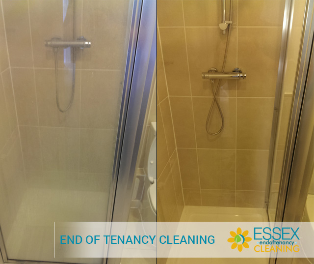 image of end of tenancy cleaning in Essex
