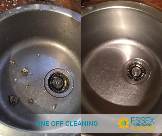 image of one-off cleaning essex