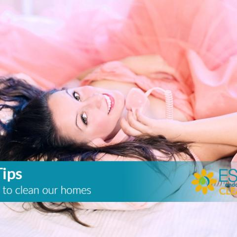 image of top cleaning tips