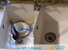 image of one off cleaning essex