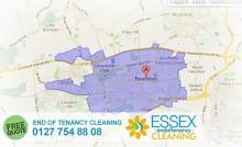 Basildon End of Tenancy Cleaners