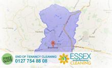 Braintree End of Tenancy Cleaners