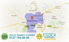 Chelmsford End of Tenancy Cleaners