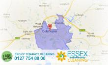 Colchester End of Tenancy Cleaners