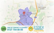 Epping End of Tenancy Cleaners