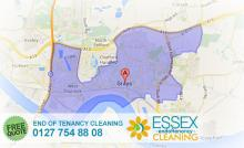 Grays End of Tenancy Cleaners