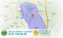 Halstead End of Tenancy Cleaners