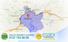 Newport End of Tenancy Cleaners