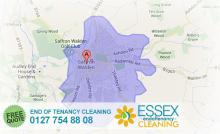 Saffron Walden End of Tenancy Cleaners
